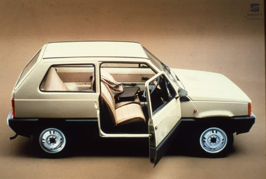 El SEAT Panda cumple 40 años: ¿Tienes o has tenido alguna historia con el modelo?