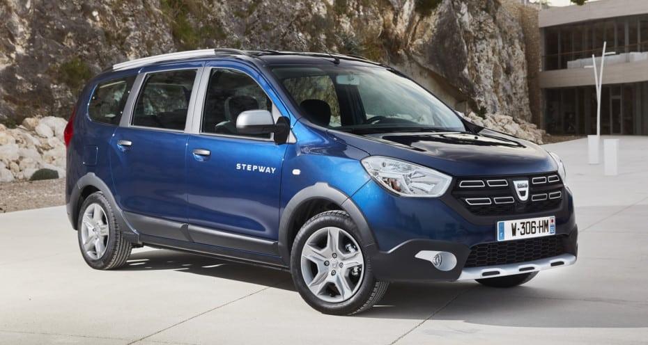 Dacia sube los precios de su gama en hasta más de 2.000 €