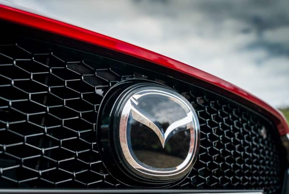 Mazda pone fecha al turbo: El 8 de Julio conoceremos todos los detalles