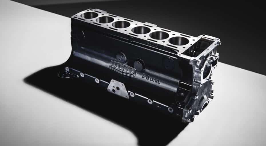 Jaguar volta a fabricar o bloco XK de 3,8 litros: ao preço da SEAT Ibiza