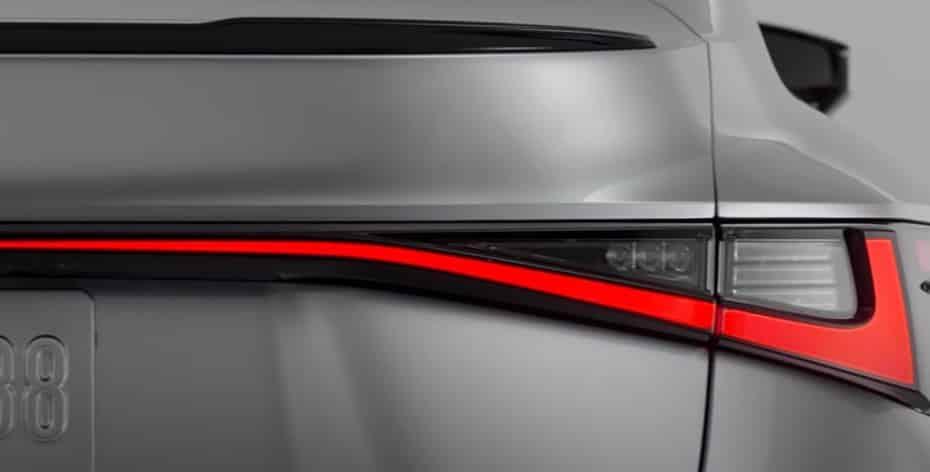 Ya hay fecha para la presentación del nuevo Lexus IS