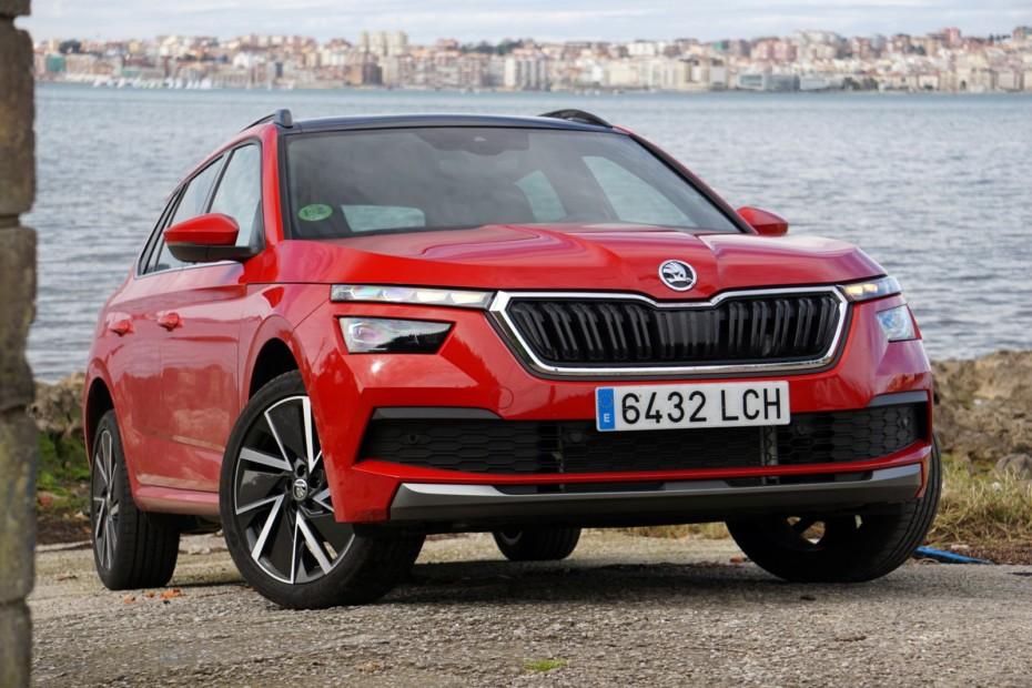 Igual no deberías dejar pasar esta oferta: ¿Un SUV de Škoda desde 14.900 euros?