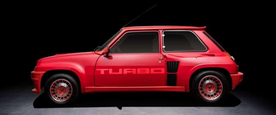 """""""El turbo del Renault 5 se disparaba al reducir"""": ¿Qué hay de cierto en ello?"""