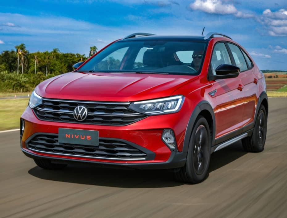 El Volkswagen Nivus ya tiene fecha de llegada a Europa: ¿Qué te parece?