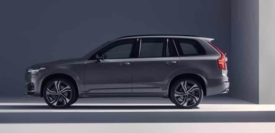 ¿Qué hace Volvo fichando a gente de AMG y de Facebook?