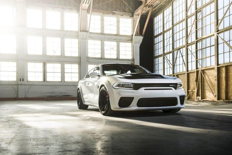 Dodge Charger SRT Hellcat Redeye 2021: Más bestia que nunca