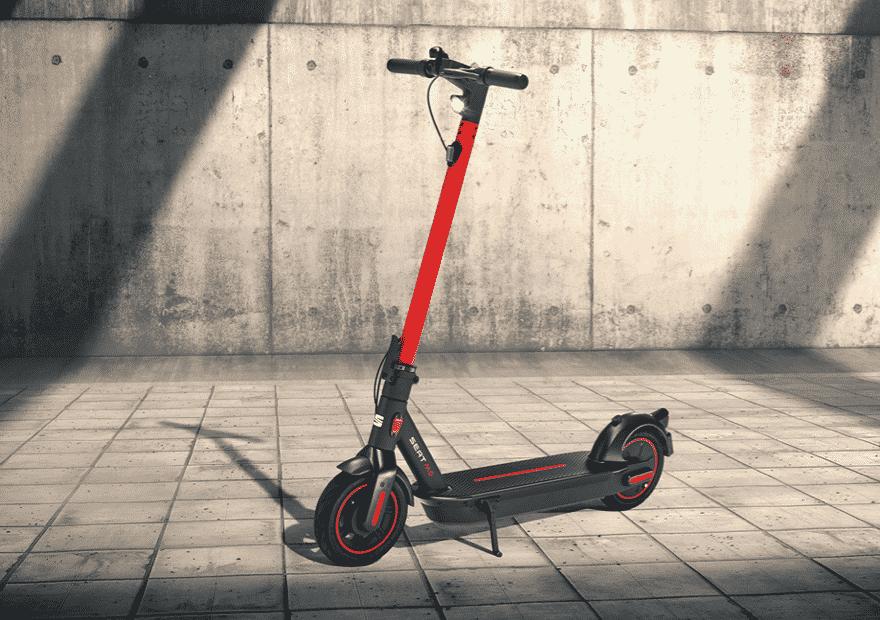 El SEAT eKickScooter 65 ya a la venta