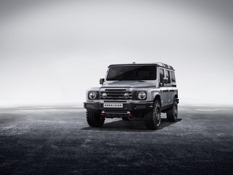 Mercedes vende la factoría de smart a Ineos: el Grenadier ya tiene lugar de nacimiento