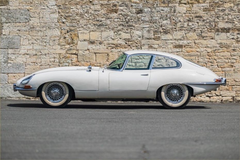 Estas dos unidades de Jaguar E-Type son el «Santo Grial» de todo coleccionista