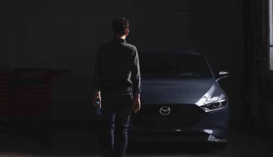 El Mazda3 Skyactiv-G 2.5T debuta con turbo, 253 CV y AWD, pero no para nosotros…