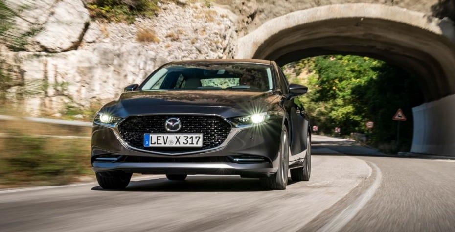 El Mazda3 recibe su motor turbo: Estos son los primeros detalles