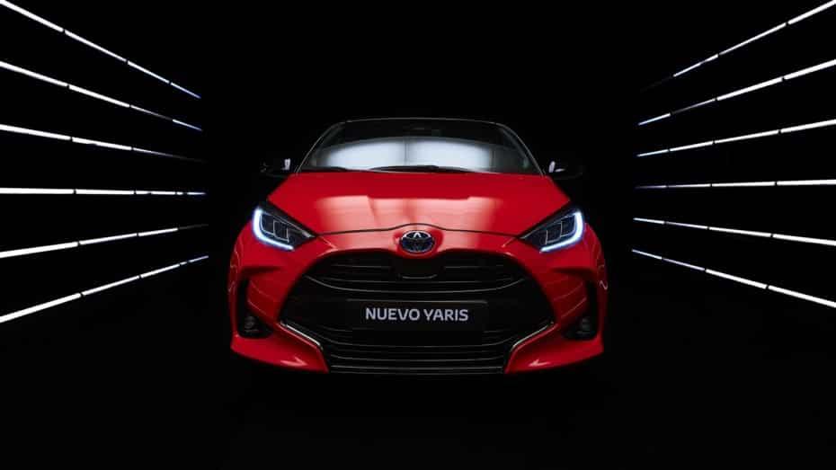 El nuevo Toyota Yaris ya tiene precio, acabados y equipamiento: desde 18.650 €