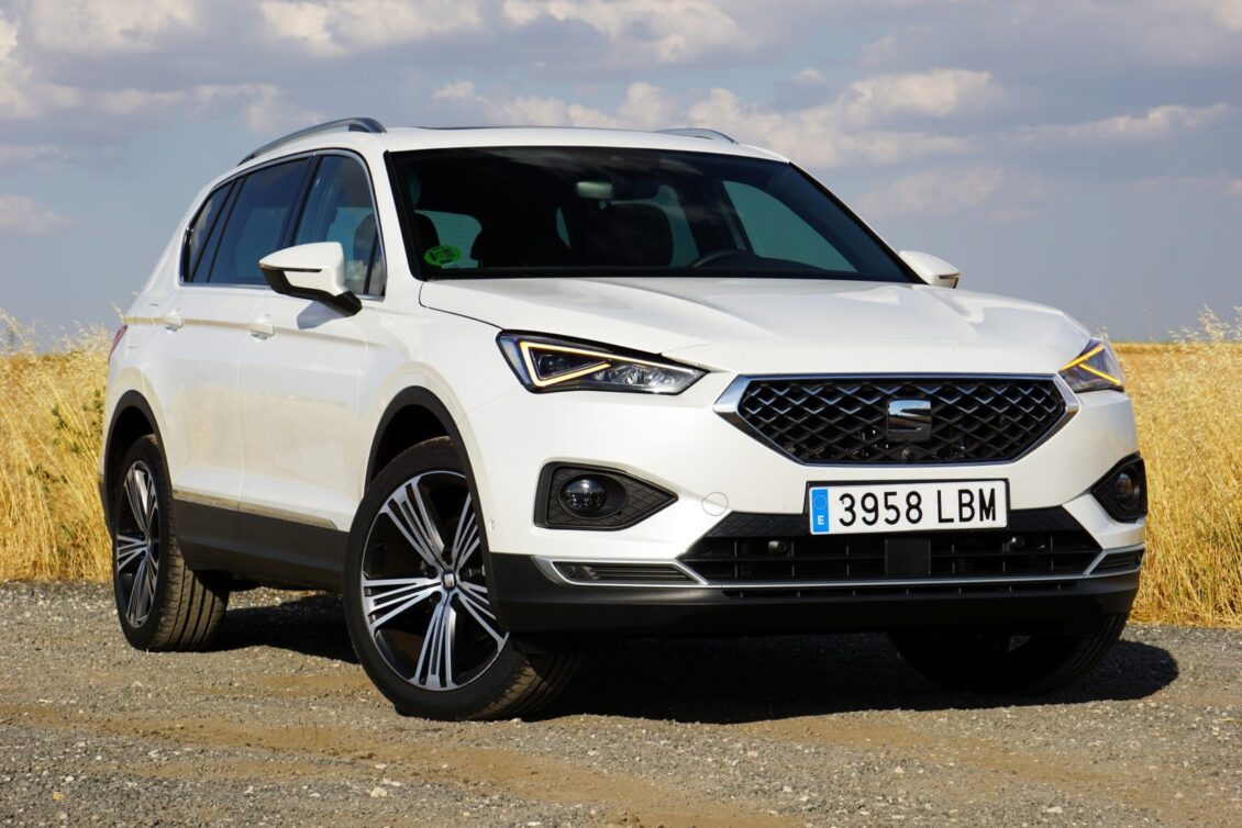 Aquí están los D-SUVs más vendidos en España durante agosto