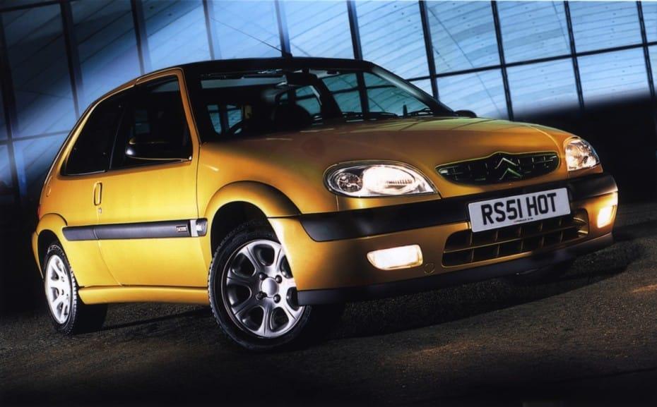 El Citroën Saxo VTS: ¿la opción más barata y deportiva del mercado?