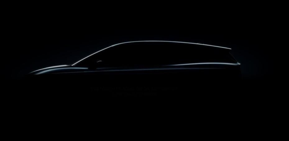 El Škoda ENYAQ iV ya tiene fecha de estreno: «tan espacioso como el KODIAQ pero más corto que un OCTAVIA»