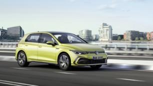 Ya disponible el acabado R-Line para el nuevo Volkswagen Golf: Precios, motores y equipamiento