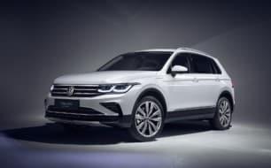 Nuevos detalles del Volkswagen Tiguan eHybrid 2021: llega en las próximas semanas