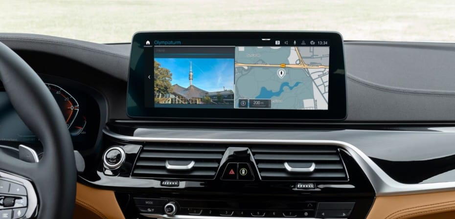Actualizaciones remotas de equipamiento: El nuevo negocio de BMW