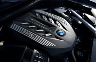 BWW dice adiós al motor B57S: la mecánica de cuatro turbos...