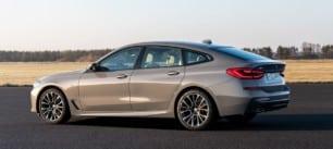 El BMW Serie 6 Gran Turismo ya tiene precios