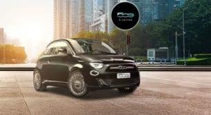 Fiat anuncia el 500 Eléctrico 'Ñ-Edition' eso sí, desde 29.900 euros...