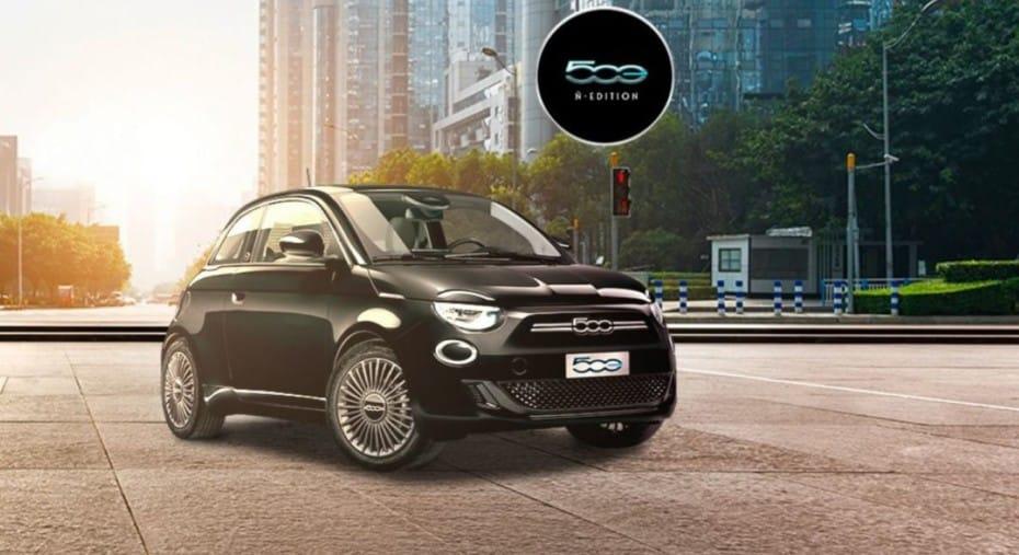 Fiat anuncia el 500 Eléctrico 'Ñ-Edition' eso sí, desde 29.900 euros…