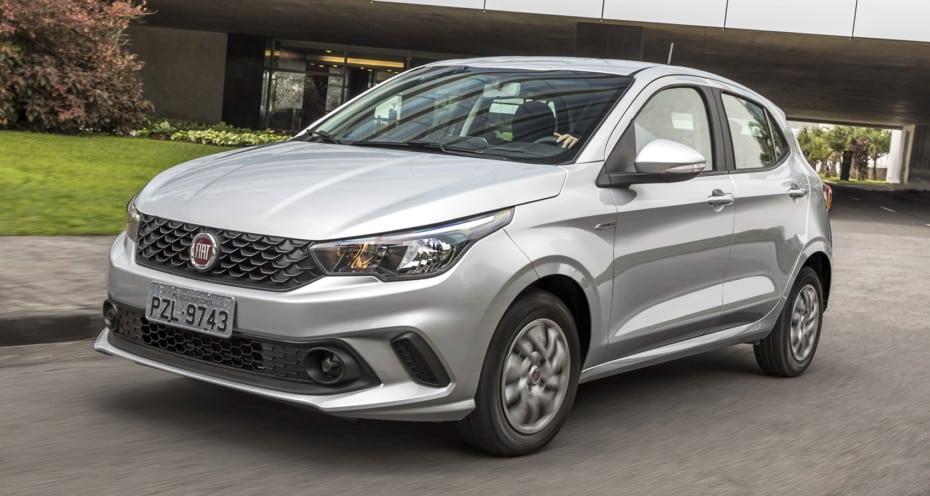 Dossier, los 125 modelos más vendidos en Brasil en el primer semestre