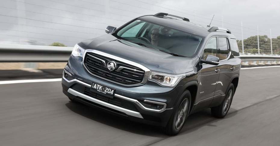Ventas junio 2020, Australia: Holden dice adiós y «China» escala posiciones