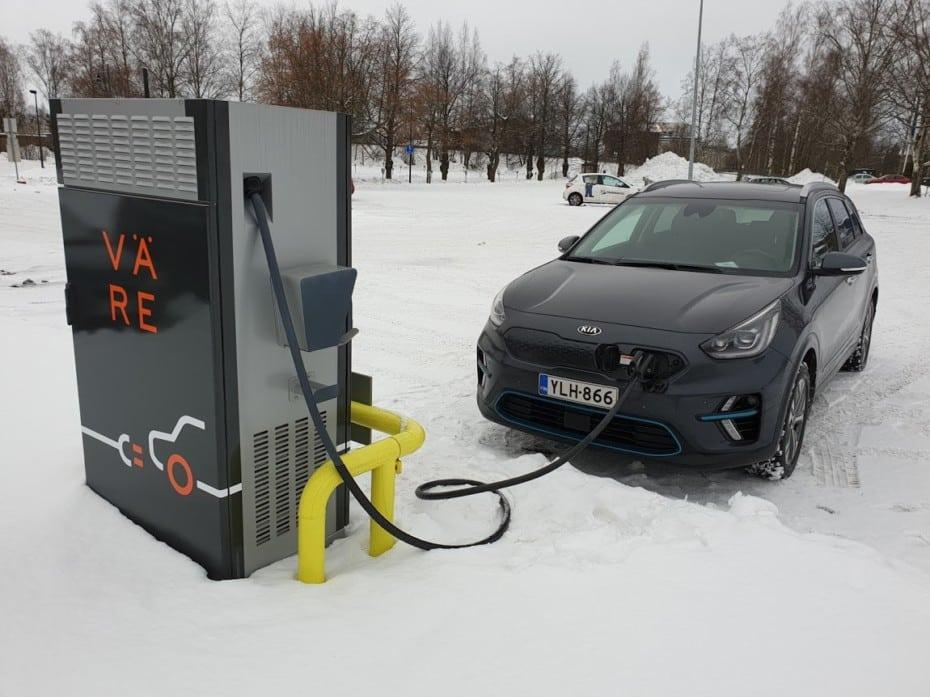 Dossier, los 60 modelos más vendidos en Finlandia durante noviembre
