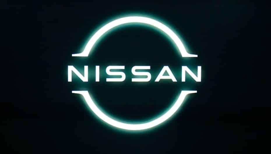 Así es el nuevo logo de Nissan: En algunos modelos estará iluminado…