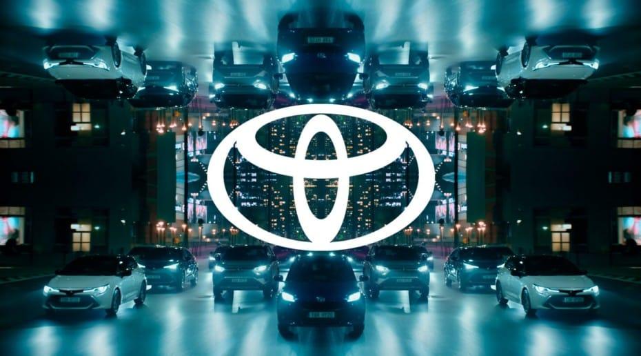 Toyota nos muestra su «nuevo» logo: no llegará a sus modelos