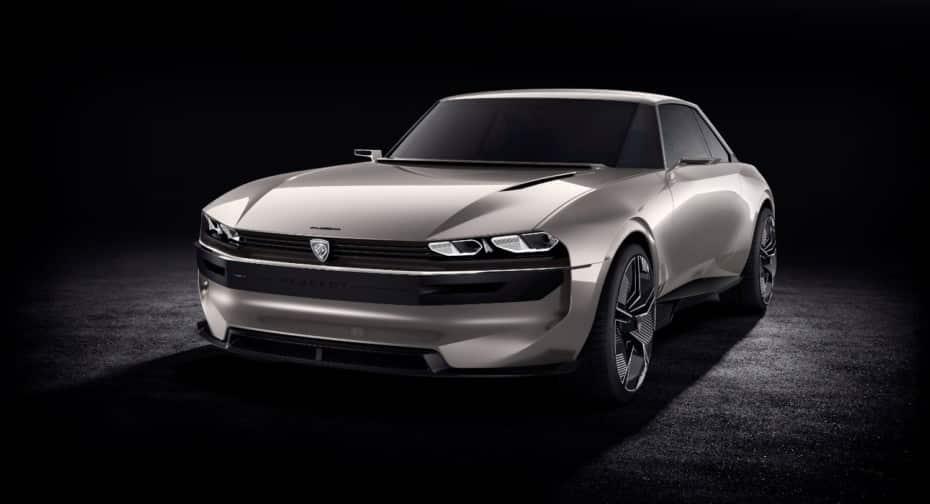 Cambios en el departamento de diseño de Peugeot: Toma las riendas el padre del e-Legend