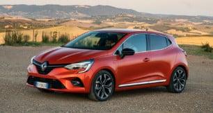 El Renault Clio, líder en Europa durante junio; el Golf se queda lejos