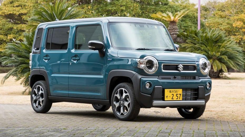 Dossier, los 115 modelos más vendidos en Japón durante el primer semestre