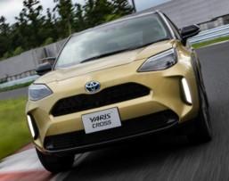 Estos serán los lanzamientos de Toyota para 2021: Modelos clave