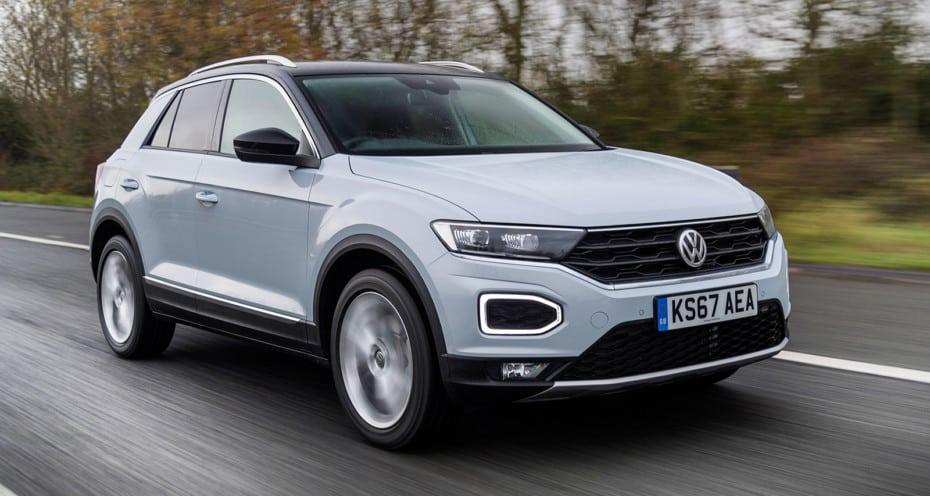 Estos son los B-SUVs más vendidos en Europa entre enero y mayo