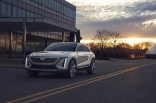 ¡Oficial! Así es el Cadillac LYRIQ, una declaración de intenciones hacia la electrificación