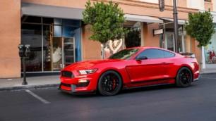 El Ford Mustang mantiene el oro en las listas de ventas de deportivos