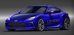 Imaginándonos al futuro Toyota GR86: diseños basado en las imágenes espía