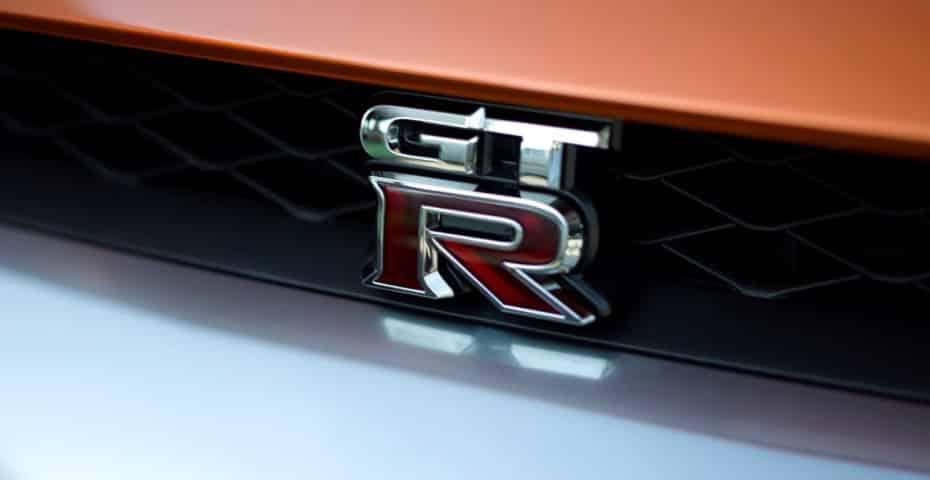 ¿Será el próximo Nissan GT-R otra víctima de la hibridación?: Aquí nuevos rumores…