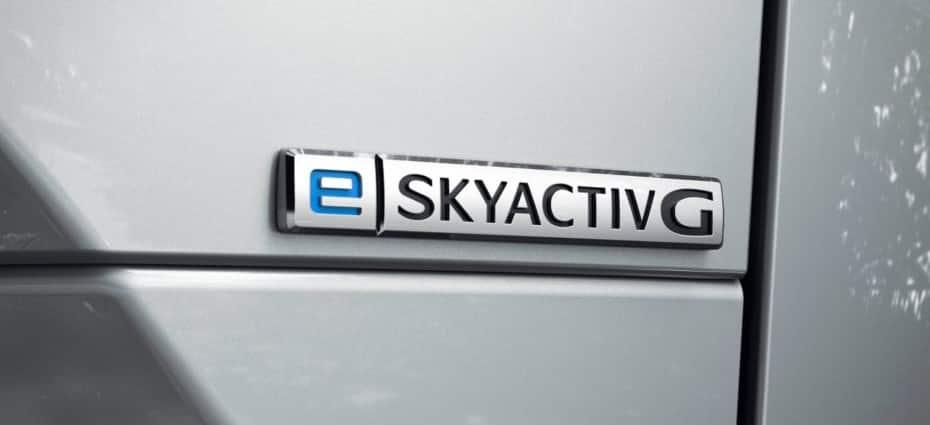 Mazda nos sorprende con un MX-30 'mild hybrid': ¿Lo veremos en producción?