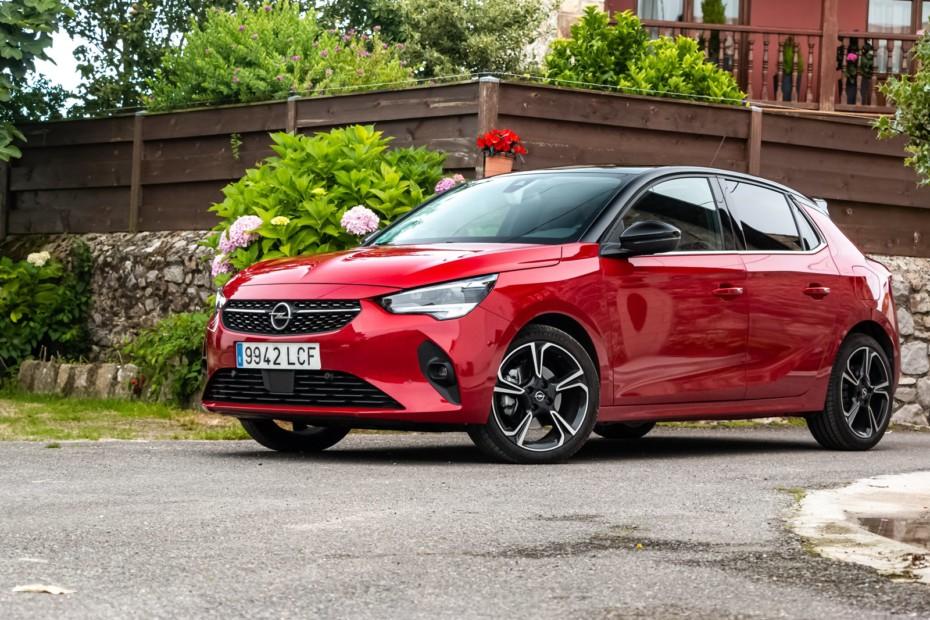 Prueba Opel Corsa 1.2T 100 CV AT8 Elegance 2020: ¿La opción más sensata?