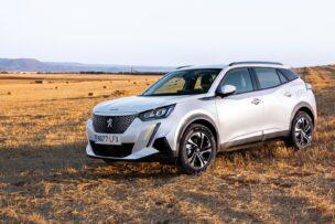 Prueba Peugeot e-2008 136 CV Allure 2020: Muy válido más allá de la ciudad