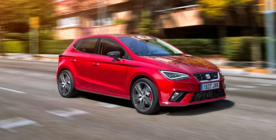 El SEAT Ibiza recibe el cambio DSG 7 asociado al motor 1.5 TSI de 150 CV: desde 24.930 € sin descuentos