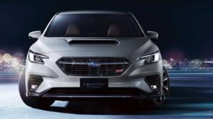 Y el premio al Coche del Año en Japón es para el Subaru Levorg, que por cierto, ha arrasado