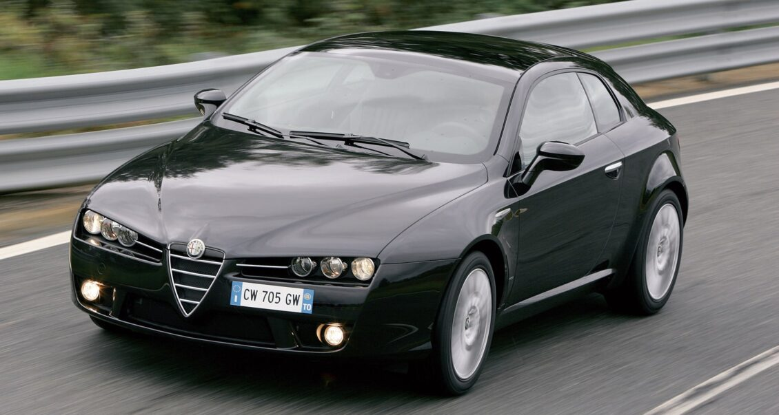 Viaje al pasado: Aquí los 160 modelos más vendidos en Italia en 2006
