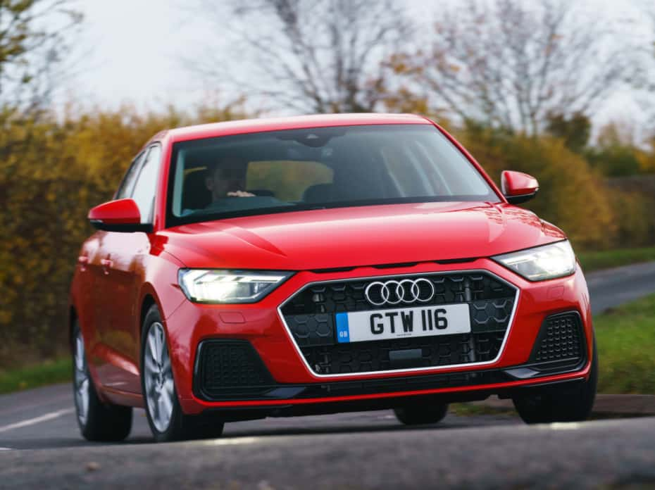 El Audi A1 estrena motor de gasolina