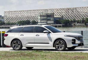 Arranca en China la comercialización del Baojun RC-5W por 7.300 €: ¿Un familiar en tiempos de SUVs?