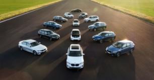 BMW llama a revisión a su gama híbrida enchufable por posibles cortocircuitos