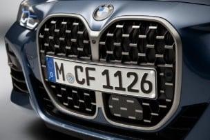 Un ex diseñador de BMW no están muy convencido con la nueva Serie 4... ¿Coincides?